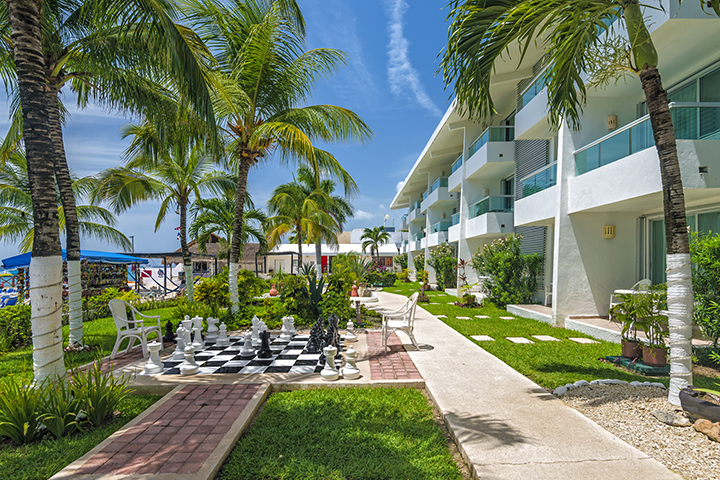 Resort Credit at El Cid La Ceiba Beach
